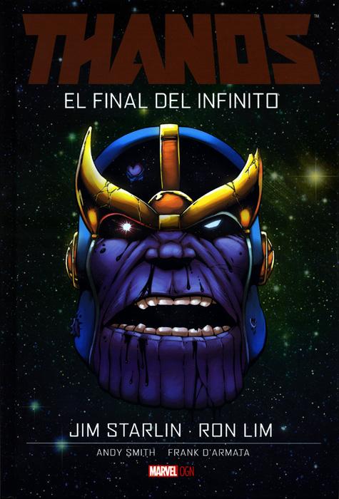 Thanos, El Final del Infinito