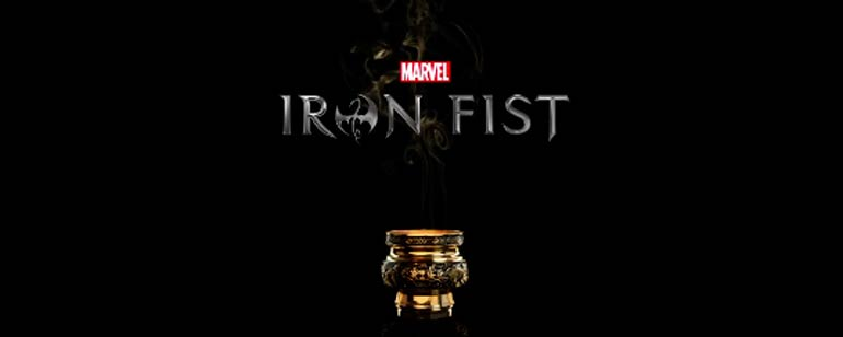 Tráiler oficial de Marvel-Iron Fist