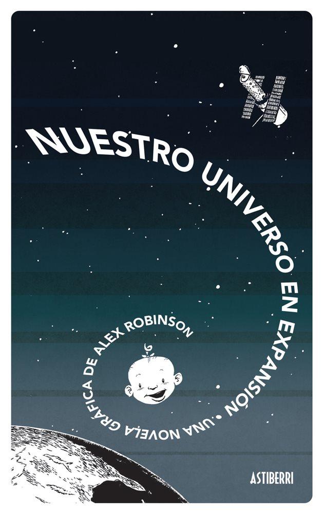 Reseña Nuestro universo en expansión