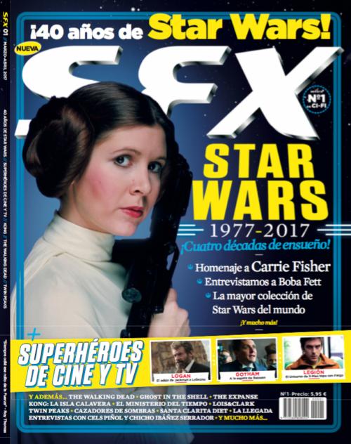 Revista SFX