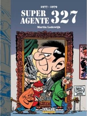Reseña: Super Agente 327