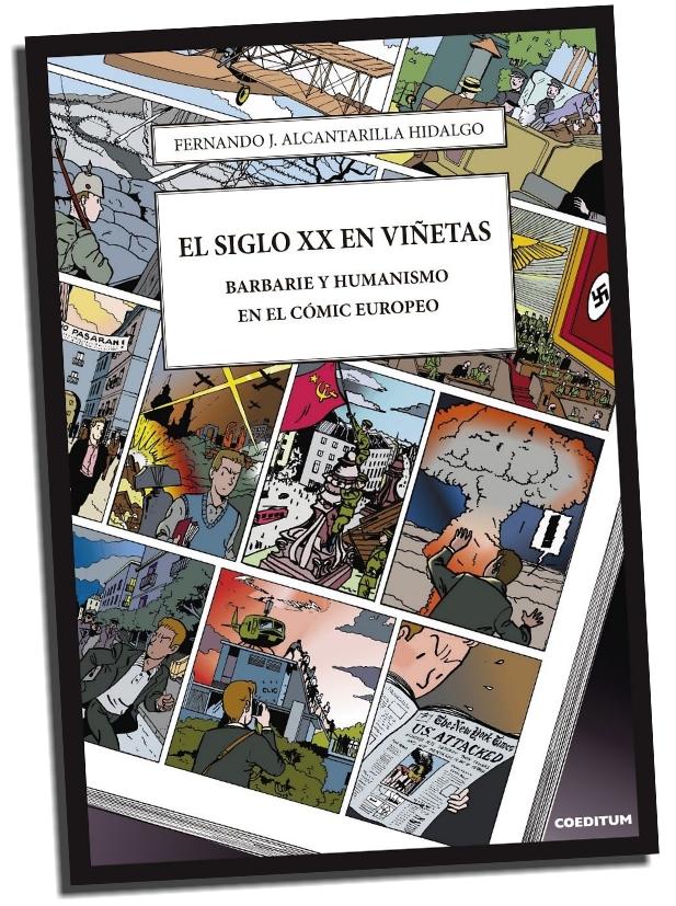 """Coeditum presenta """"El Siglo XX en viñetas"""""""