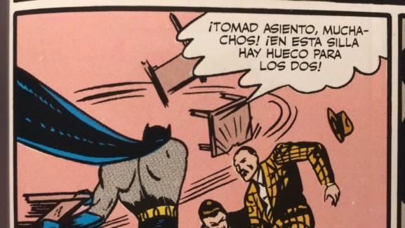 pura maldad: joker 3