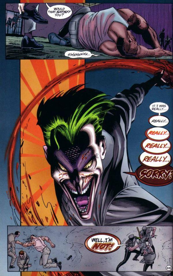 pura maldad: joker 6