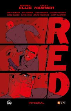 RED ecc