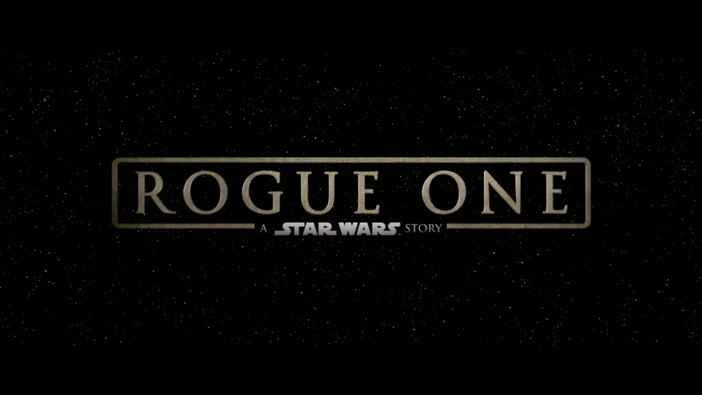 Rogue One disponible en Blu-Ray y en digital el 7 de abril