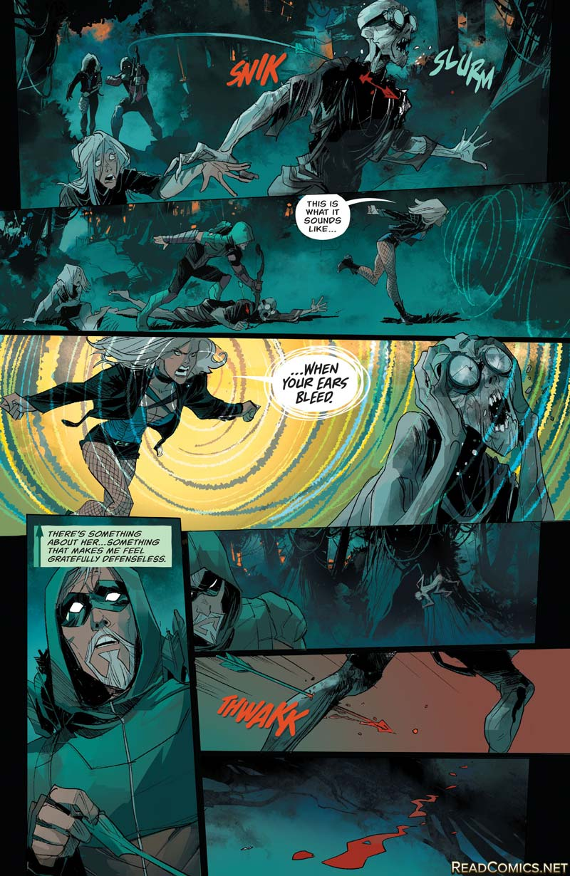 Green Arrow Renacimiento 02