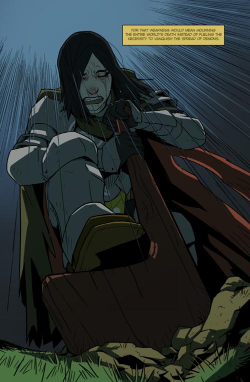 Mortífera Hirukoa splash