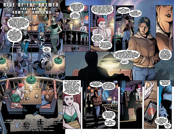 Detective Comics Renacimiento 03