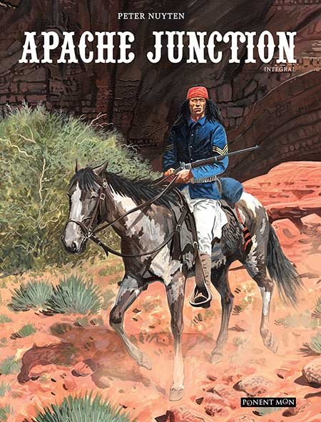 Novedades Ponent Mon abril 2017- Apache
