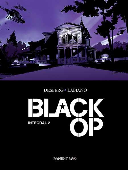 Novedades Ponent Mon abril 2017-Black OP