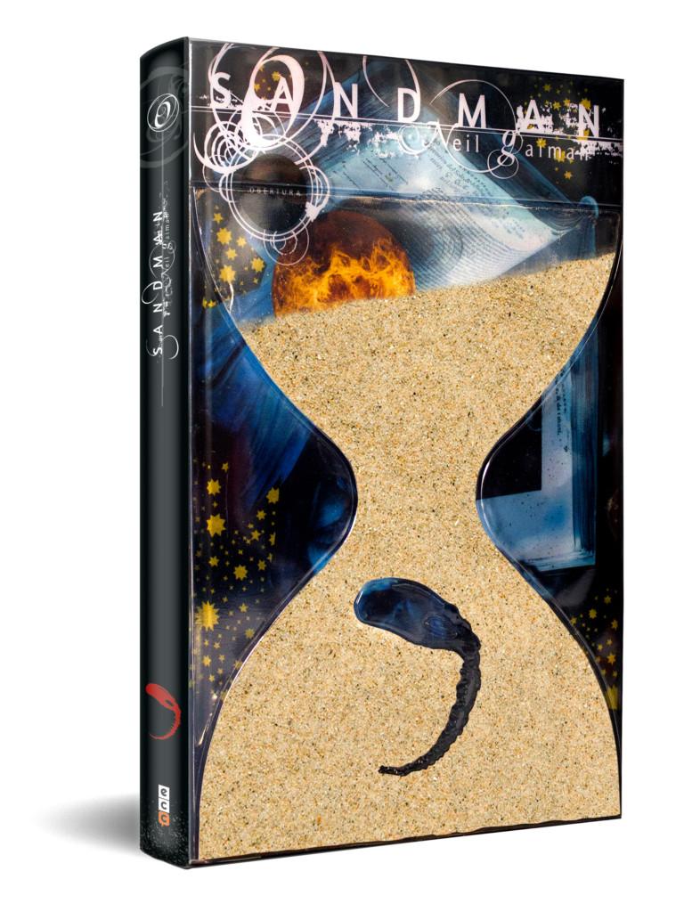 Detalles sobre Sandman: Edición Deluxe