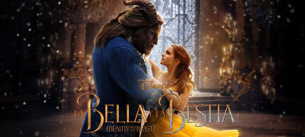 Opiniones enfrentadas: La Bella y la bestia