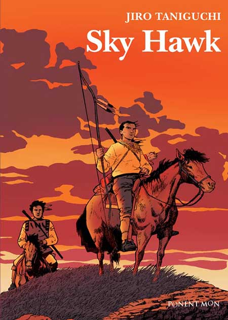 Novedades Ponent Mon abril 2017 - Sky Hawk