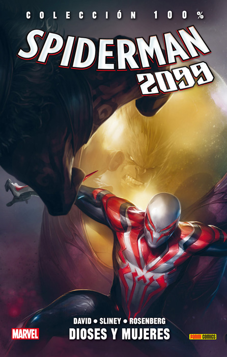 Spiderman 2099: Dioses y Mujeres
