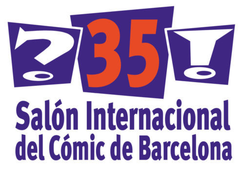 35 Salón Internacional del Cómic de Barcelona