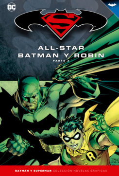 All Star Batman & Robin 2