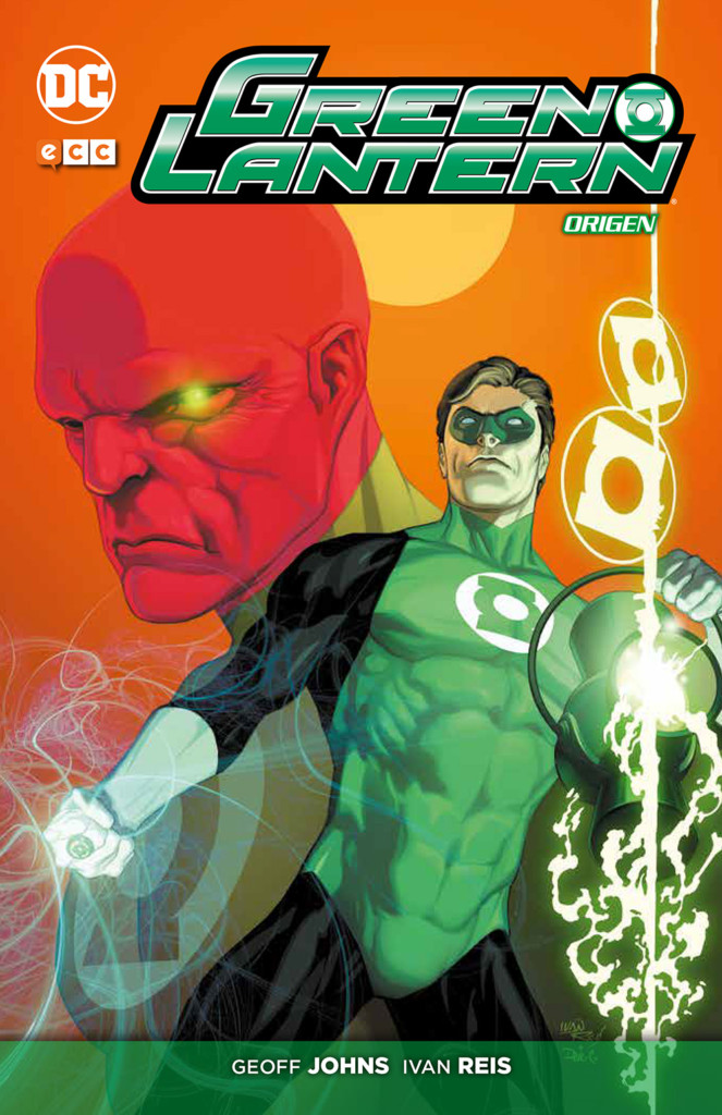 Reseñas desde Star City: Green Lantern Origen