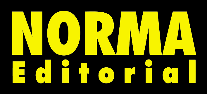 Novedades Norma Editorial diciembre 2018