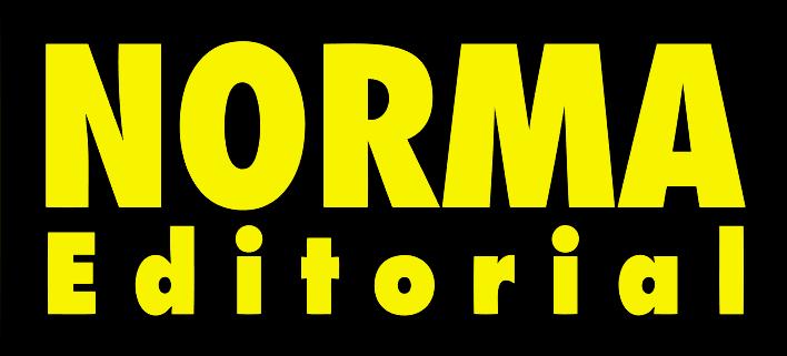 Novedades Norma Comic Barcelona 2019