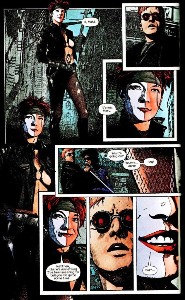 Reseña Marvel Saga: Daredevil #8. Hardcore 01