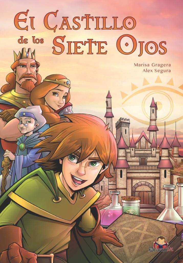Reseñas desde Star City Jr: El Castillo de los Siete Ojos.