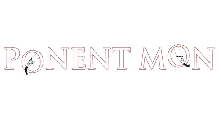 Novedades Ponent Mon marzo 2018
