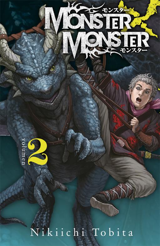 Monster×Monster #2