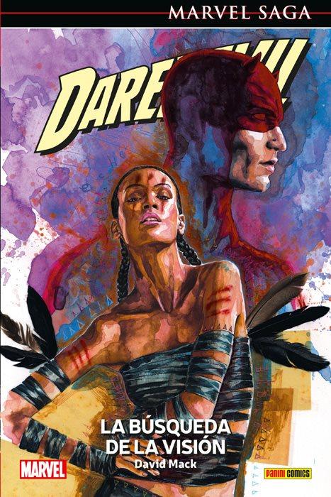 Reseña Marvel Saga Daredevil 9