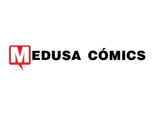 Grapas de Medusa de febrero de 2019