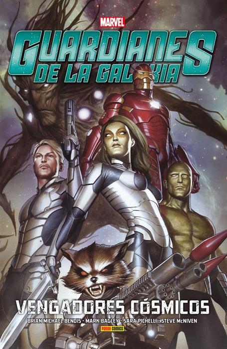 Guardianes de la Galaxia: Vengadores Cósmicos
