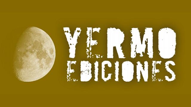 Novedades Yermo Ediciones Diciembre 2020