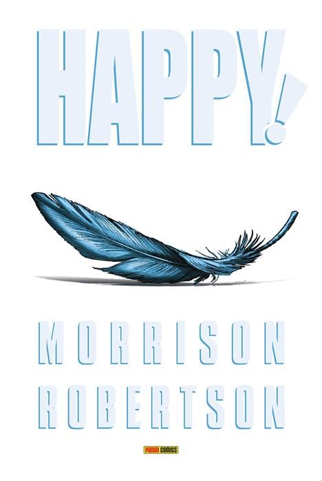 happy morrison