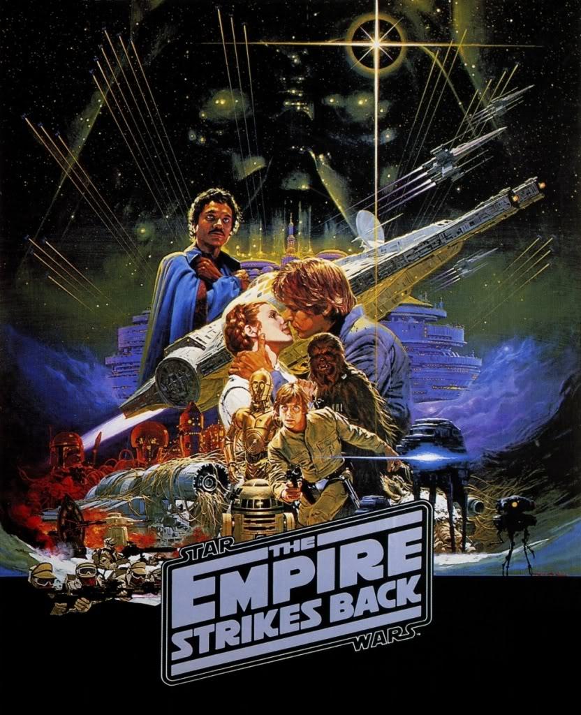 Podcast de ELHDLT: Guía de apoyo del Especial Star Wars II.