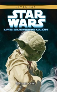 star wars las guerras clon integral