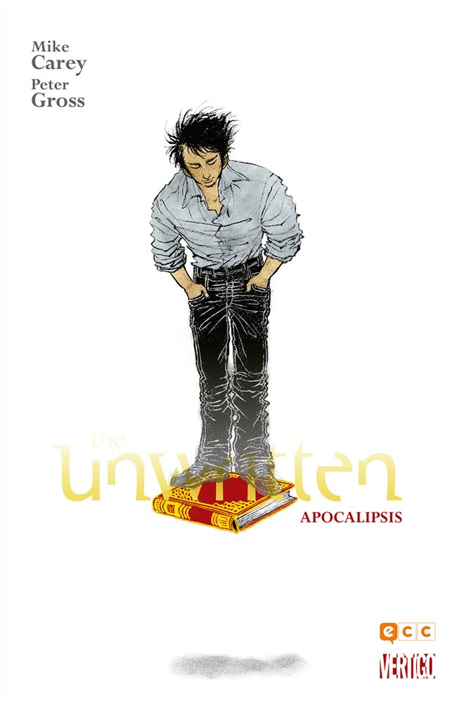 Reseña de The Unwritten: Apocalipsis