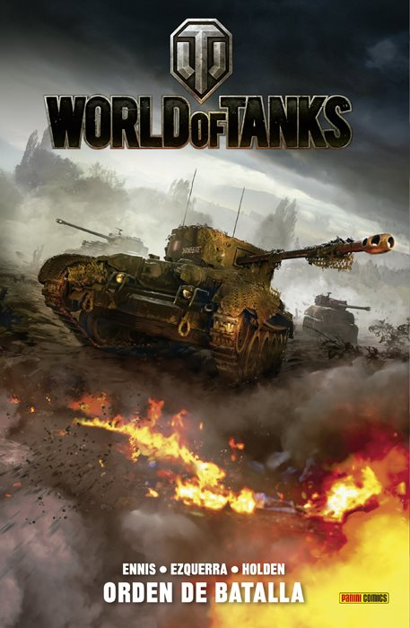Reseña World of Tanks