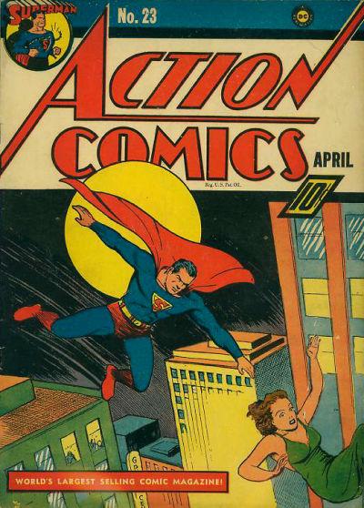Pura maldad: Lex Luthor 1