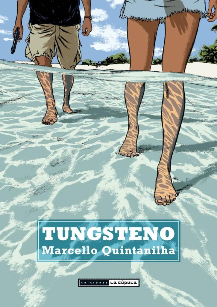 Reseña de Tungsteno, Edición de Bolsillo
