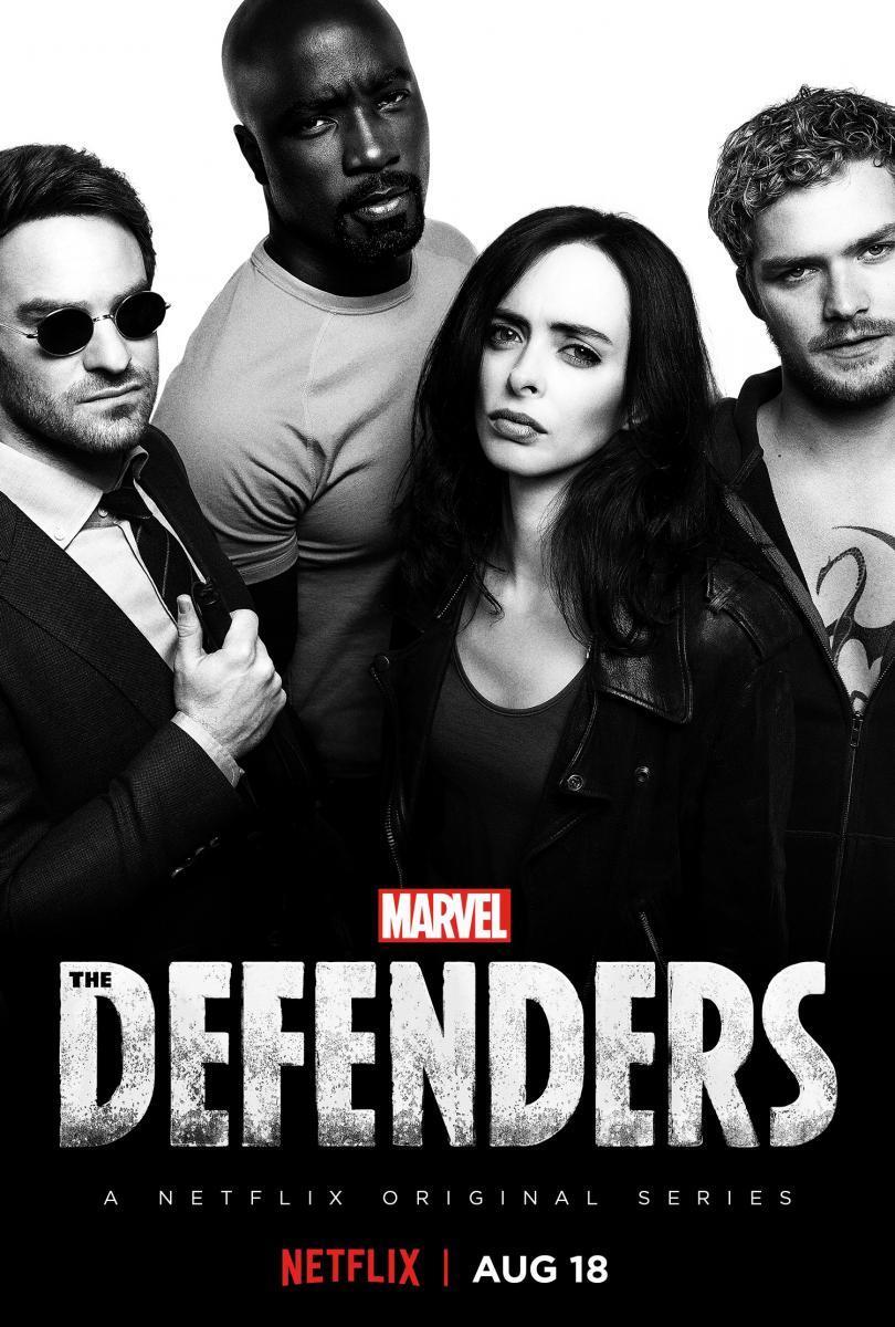 The Defenders. Reseña de los cuatro primeros episodios (SIN SPOILERS)