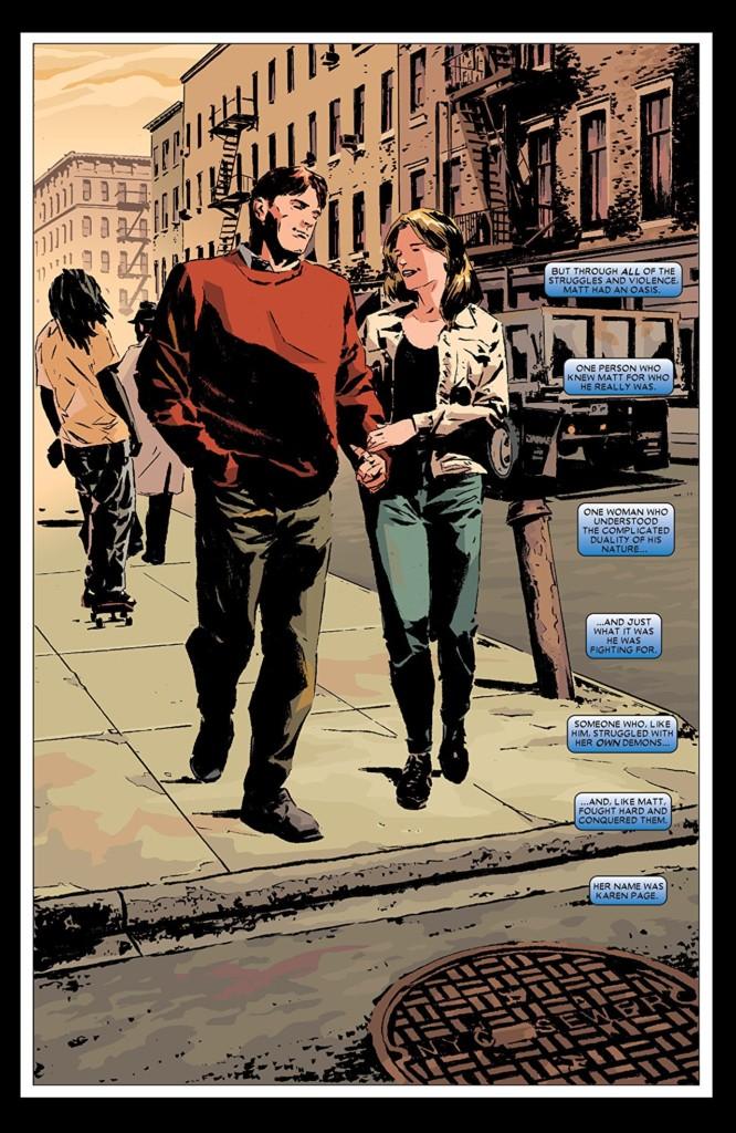 Marvel Saga Daredevil 11. La Viuda