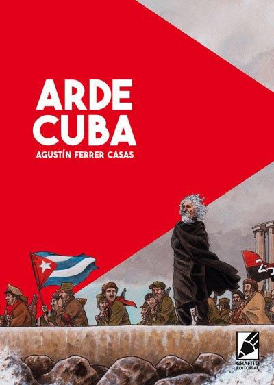 Sorteo Arde Cuba