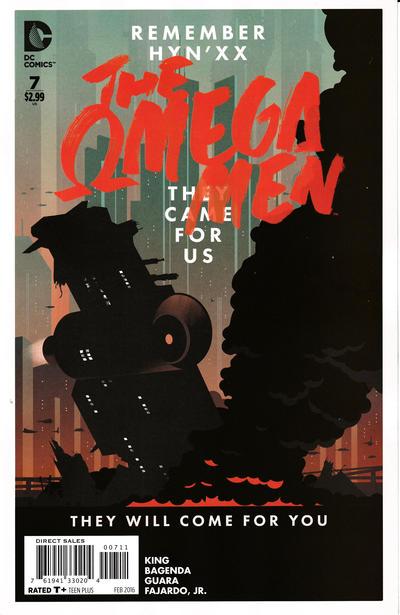 The Omega Men 7