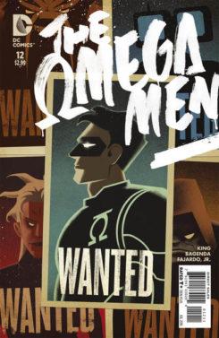The Omega Men 12