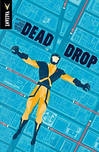 Reseña de Dead Drop