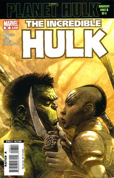 Planeta Hulk 2