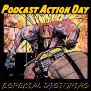 Podcast Action Day en ELHDLT: Especial distopías