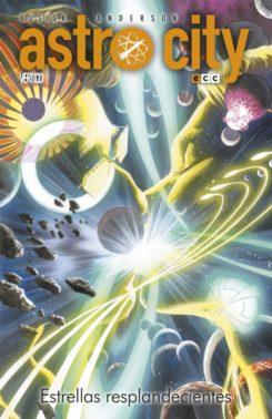 Astro City: Estrellas resplandecientes