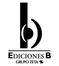 Novedades Ediciones B noviembre 2017