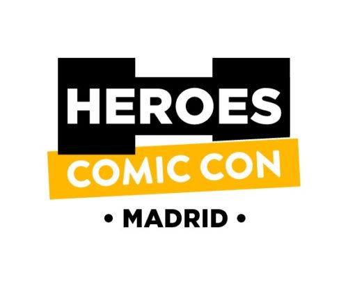 Heroes Comic Con Madrid 2017